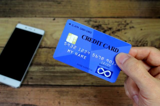 カジノシークレットはクレジットカード入金に対応!